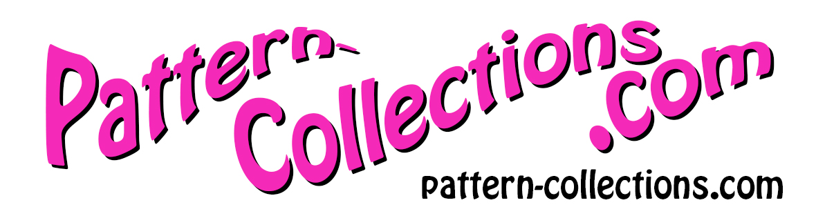 Zentangle Pattern Collection